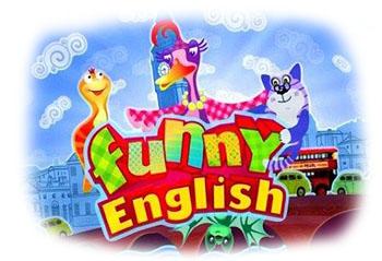 Видео уроки английского языка для детей